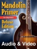 Mandolin Primer Deluxe Edition with Audio & Video