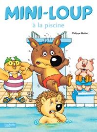 Mini Loup La Piscine