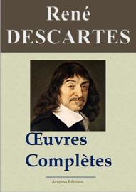 René Descartes : oeuvres complètes