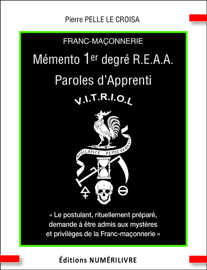 Mémento 1e degré R.E.A.A. Paroles d'Apprenti