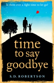 Time to Say Goodbye PDF Download