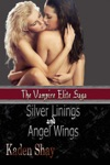 Silver Linings And Angel Wings