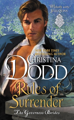Christina Dodd - Rules of Surrender