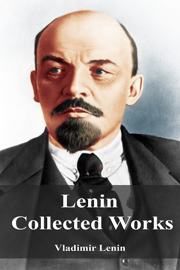 Lenin Collected Works book