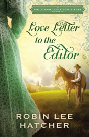 Love Letter To The Editor