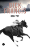 Dick Francis - Doofpot artwork
