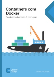 Containers com Docker - Daniel Romero