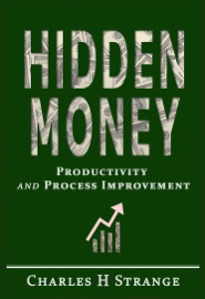 Hidden Money Productivity And Process Improvement