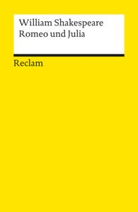Romeo und Julia Buch-Cover