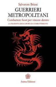 Guerrieri metropolitani Book Cover