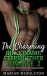 The Charming Billionaire Stepbrother Romance 1