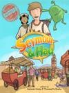 The Adventures Of Seymour  Hau
