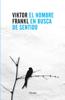 Viktor Frankl - El hombre en busca de sentido (nueva traducción) portada