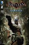 Batman Arkham Knight Genesis 2015- 1