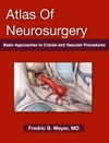 Atlas Of Neurosurgery Basic Approaches To Cranial And Vascular Procedures