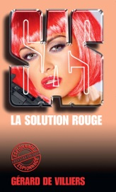 SAS 102 LA SOLUTION ROUGE