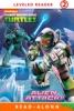 Ninjas In Space Or Moon Mutants (Trade Edition)