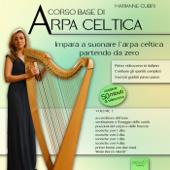 Corso base di arpa celtica Book Cover