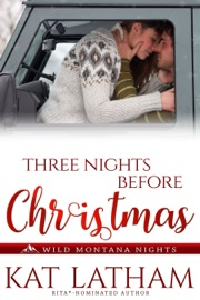 Three Nights Before Christmas PDF Download