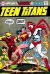 Teen Titans 1966- 21