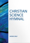 Christian Science Hymnal -- Words Only Authorized Edition