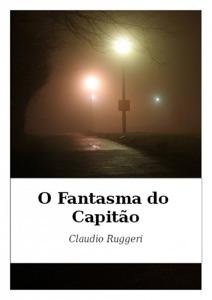 O Fantasma do Capitão Book Cover