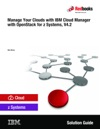 Manage Your Clouds With IBM Cloud Manager With OpenStack For Z Systems V42