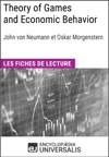 Theory Of Games And Economic Behavior De Christian Morgenstern
