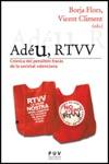 Adu RTVV Crnica Del Penltim Fracs De La Societat Valenciana