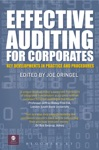 Effective Auditing For Corporates