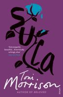 Toni Morrison - Sula artwork