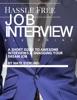 Free Job Interview Blueprint