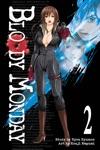 Bloody Monday Volume 2