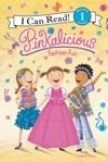 Pinkalicious Fashion Fun