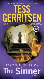 The Sinner - Tess Gerritsen by  Tess Gerritsen PDF Download