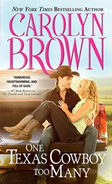 One Texas Cowboy Too Many PDF Download