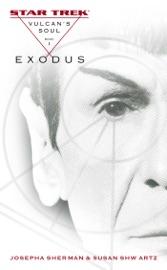 Star Trek Vulcan S Soul Book I Exodus