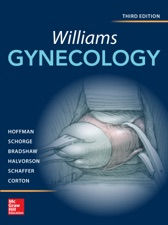 Williams gynecology third edition by barbara l hoffman john o williams gynecology third edition fandeluxe Images