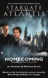Stargate Atlantis Homecoming