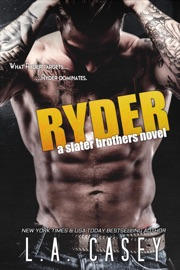 Ryder PDF Download