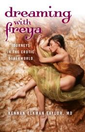 DREAMING WITH FREYA