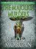 The Majolica Murders: An Antique Lover's Mystery
