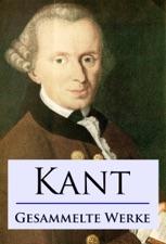 Kant Gesammelte Werke By Immanuel Kant On Apple Books