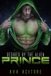 Desired By The Alien Prince
