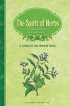 The Spirit Of Herbs A Guide To The Herbal Tarot