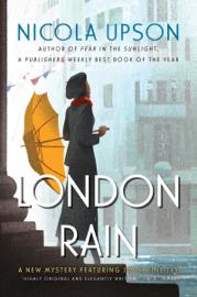London Rain book