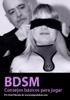 Amo Dhanko - BDSM - Consejos bГЎsicos para jugar con tu pareja grafismos
