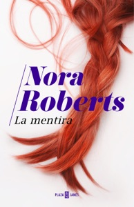 La mentira Book Cover