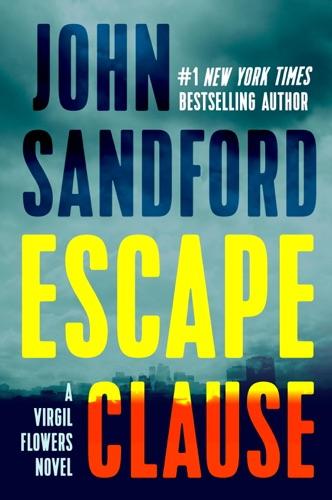 John Sandford - Escape Clause