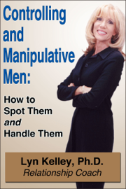 Controlling and Manipulative Men: How to Spot Them and Handle Them book